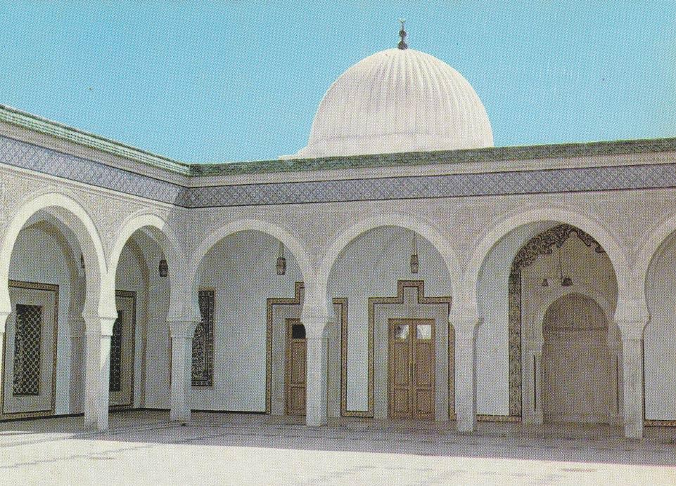 Les-Monuments-islamiques-nabeul