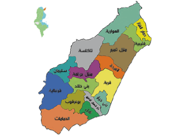 map-gov-nabeul