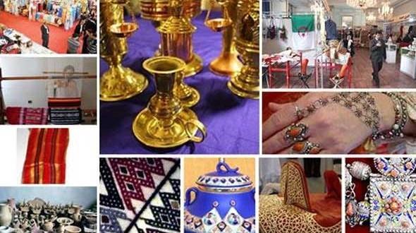 almaghribtoday-المعرض-الدولي-للصناعات-التقليدية-الجزائر-590×330-590×330