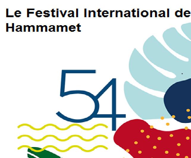 FESTIVALE HAMMAMET