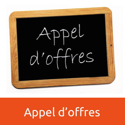 Appel-d'Offres